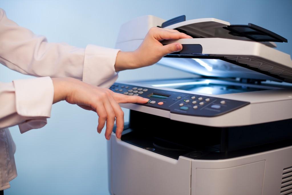 Leje af kopimaskiner kan være en økonomisk fordel